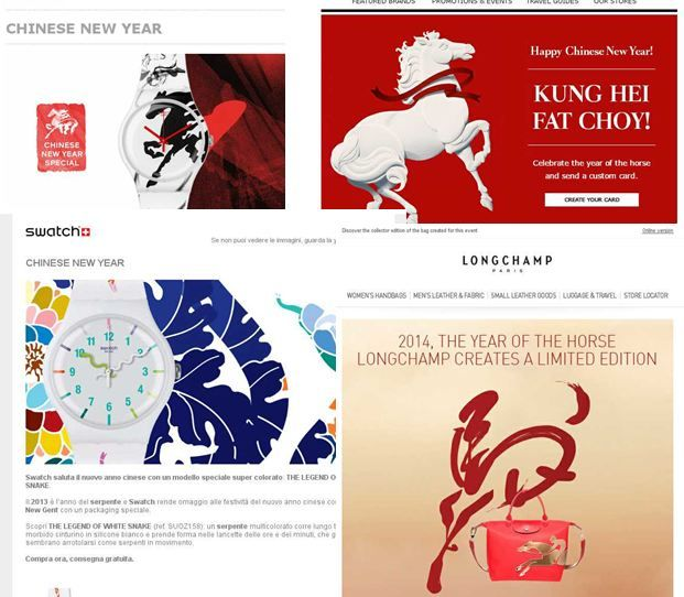 Email campaigns for Chinese New Year | English Blog | Email
