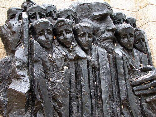 The #Holocaust museum  https://flipagram.com/f/ecfs7Kgxz3