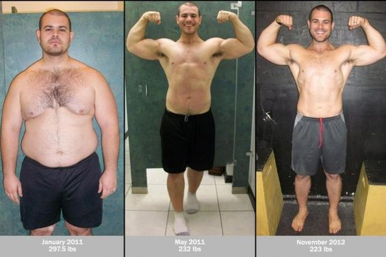Satanic weight loss