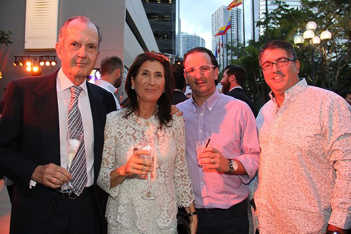 Key International And 13th Floor Investments Announced 1010 Brickell With  Lavish Affair. | MetroCitizen Magazine