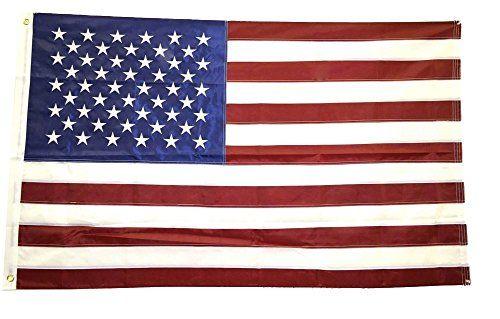 """/""""POW-MIA You Are Not Forgotten/"""" 2 Grommet Flag Rothco POW-MIA 2/' x 3/' Flag"""