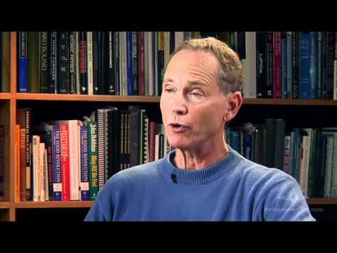 Loving Relationships are Good for Physical Health - John Robbins - YouTube