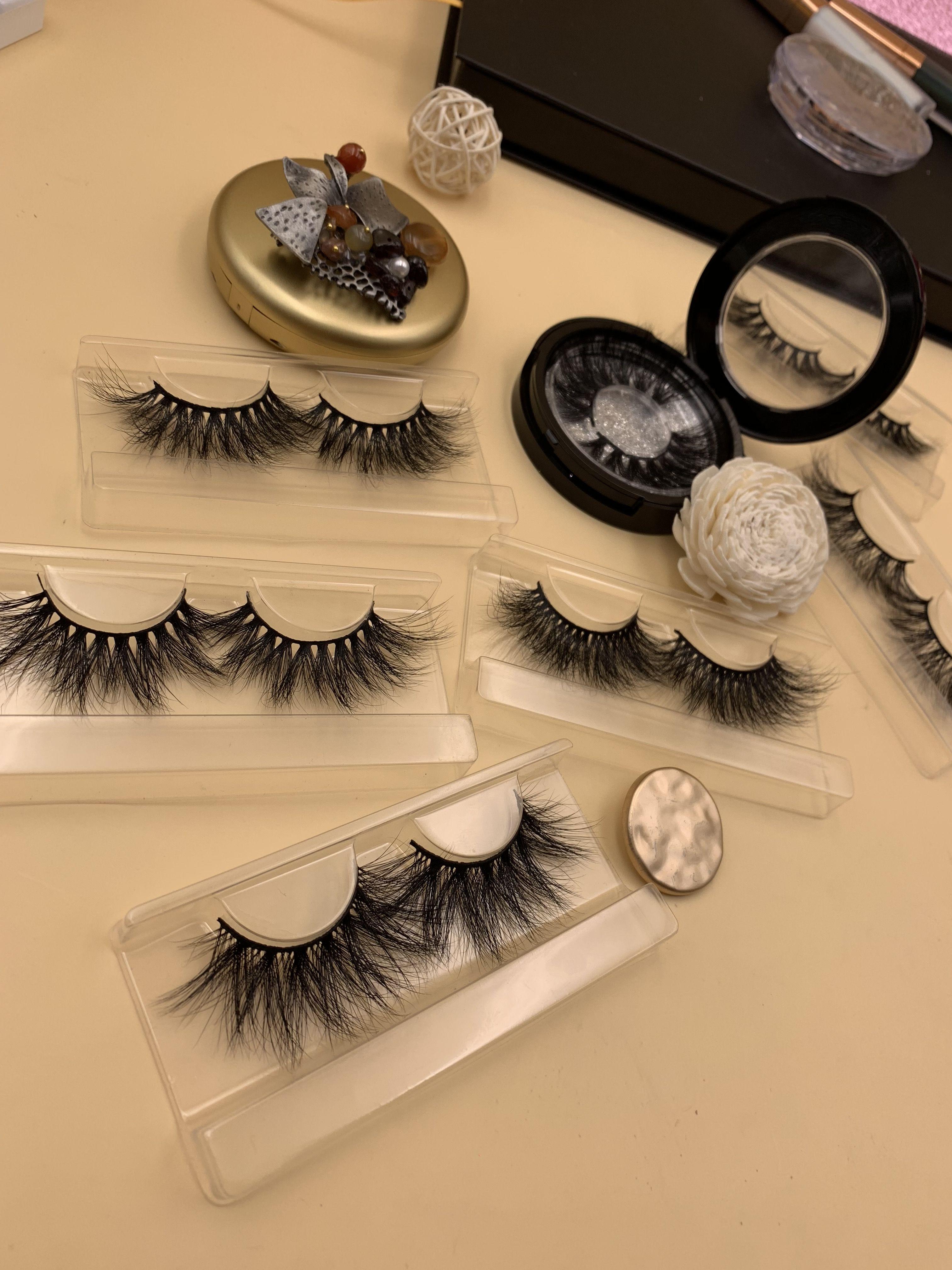 lash vendor Mink eyelashes wholesale, Lashes, Strip