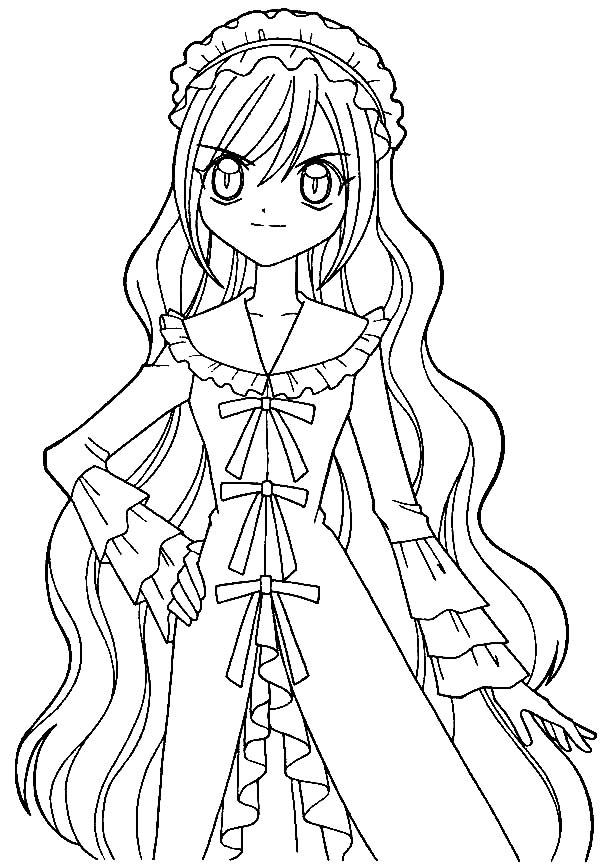 Pin By Brithany Rodriguez On Anime Coloring Pages Cute Coloring Pages Halloween Coloring Pages Coloring Pages For Girls