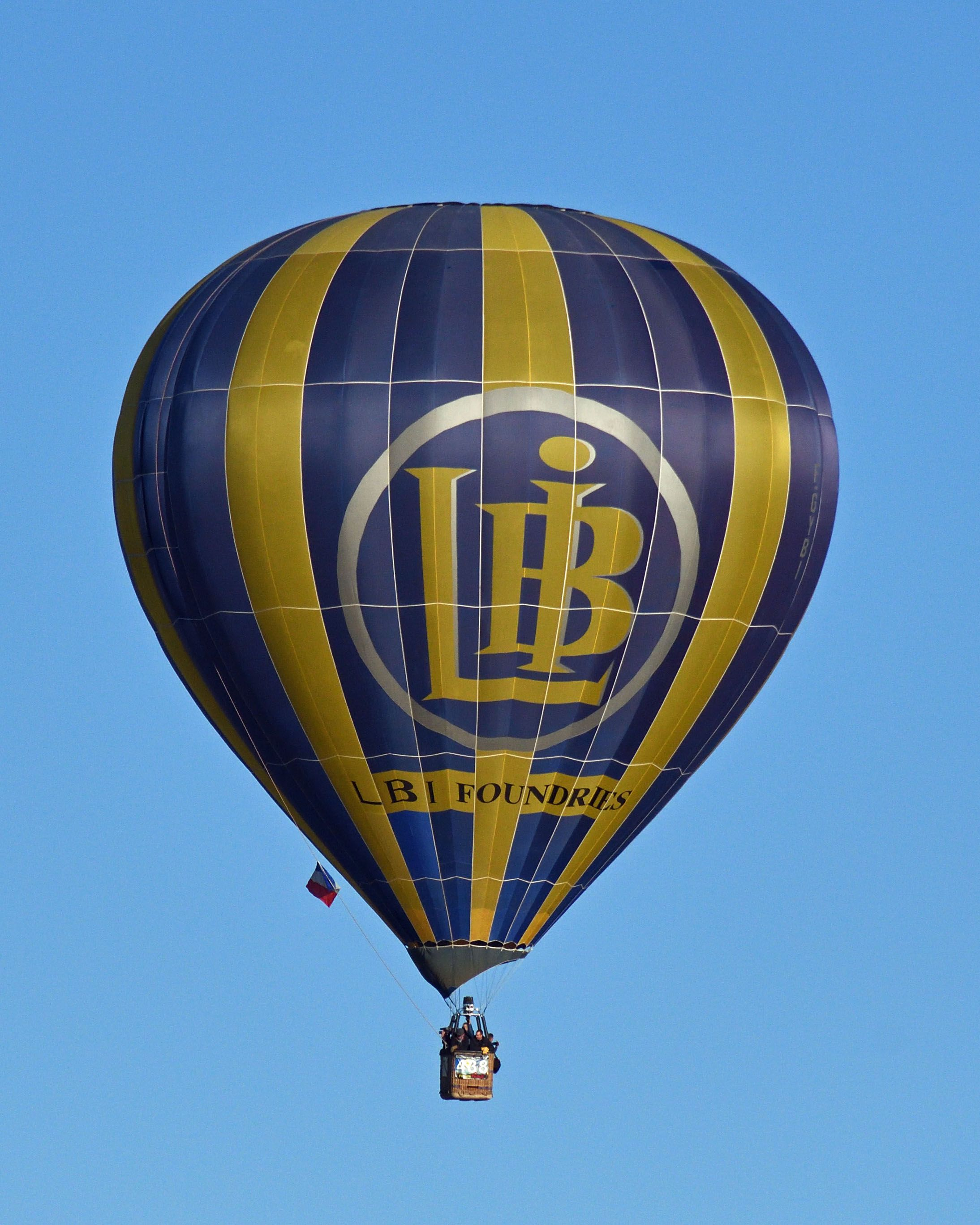 Albuquerque International Balloon Fiesta in 2020 Balloon
