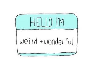 Weird and wonderful tumblr stuff tumblr transparents - Funny overlays tumblr ...