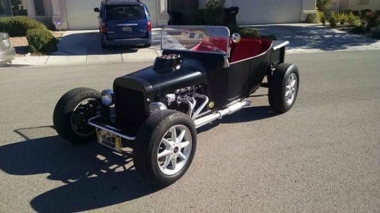 1927 Ford Model T for sale 100822539 | old cars | Pinterest | Ford ...