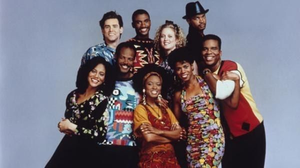 Laughing until you cried while watching In Living Color. | 55 Things All Early '90s Kids Will Never Forget