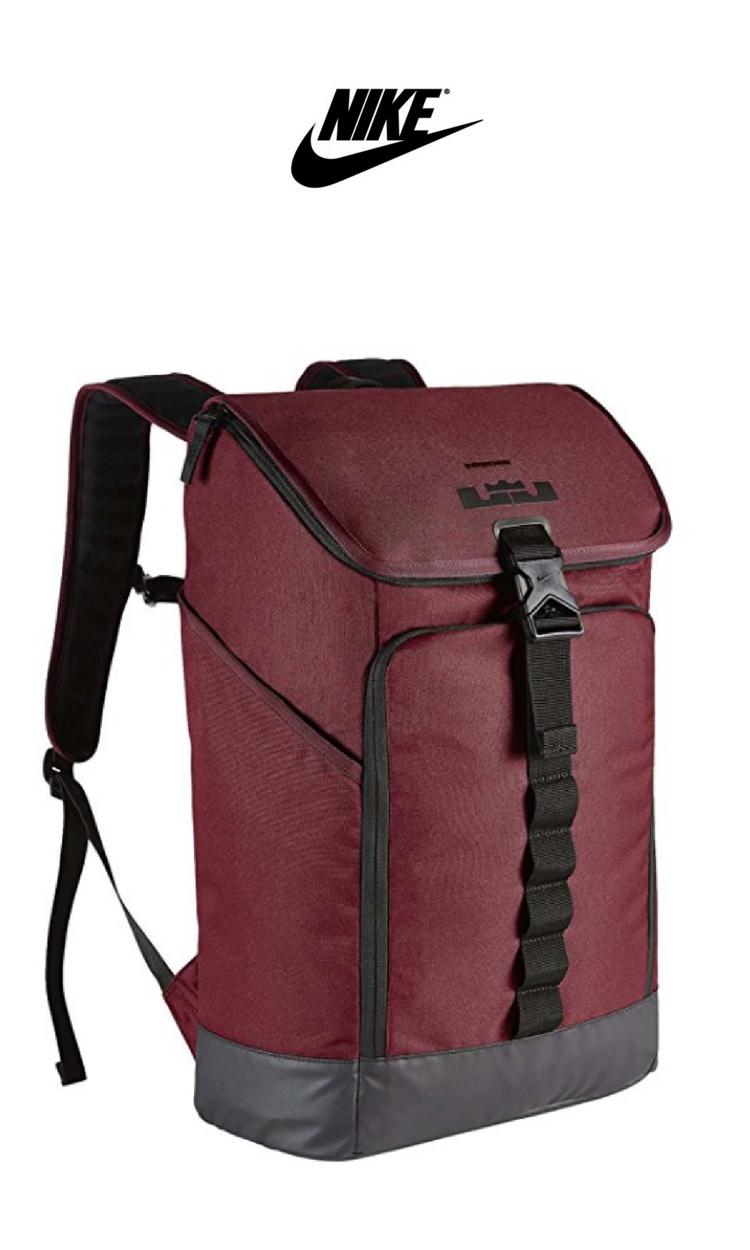 289078c9ac Nike - LeBron Max Air Ambassador Backpack