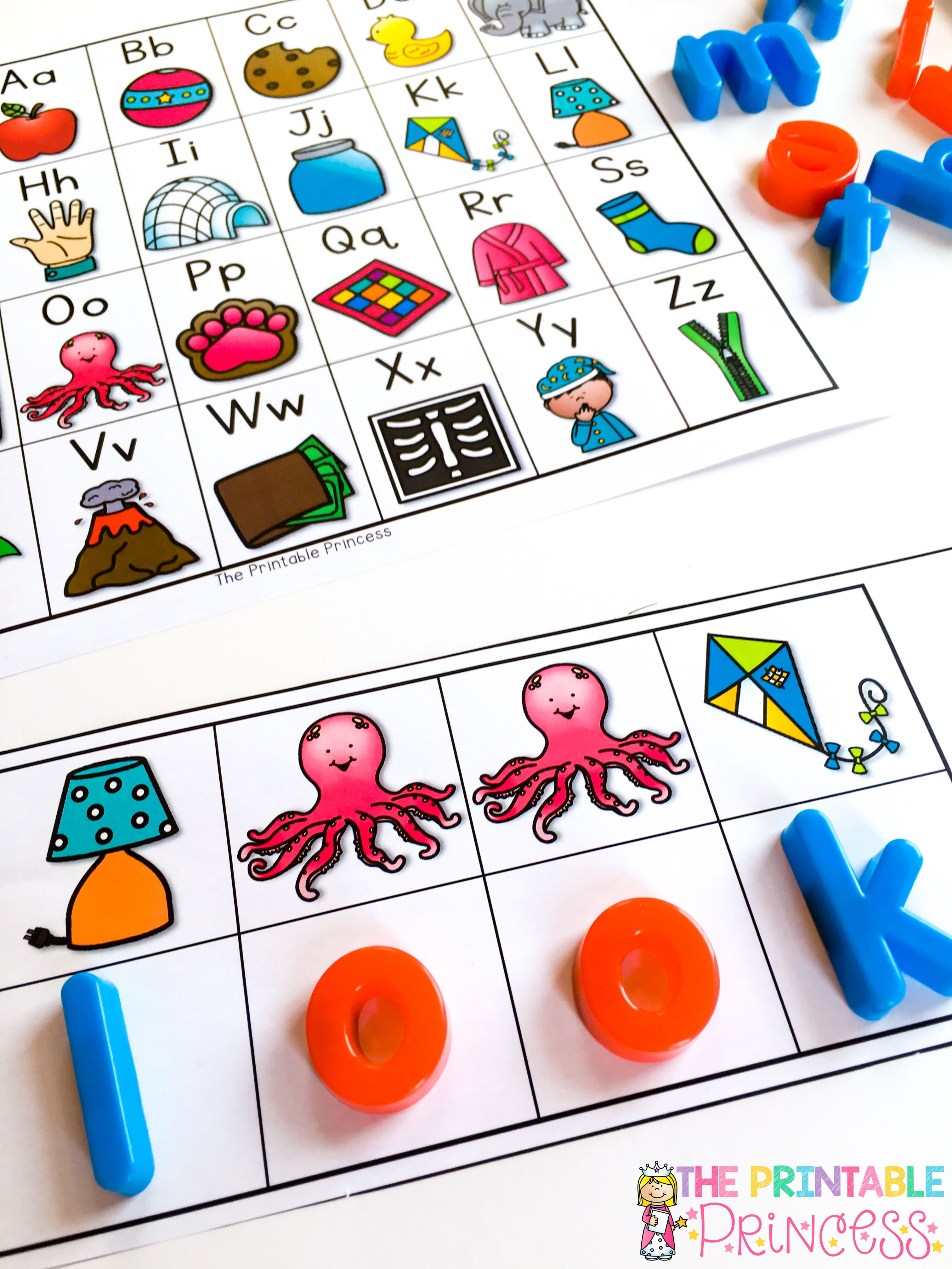 Secret Code Sight Words Dolch Sight Word Practice
