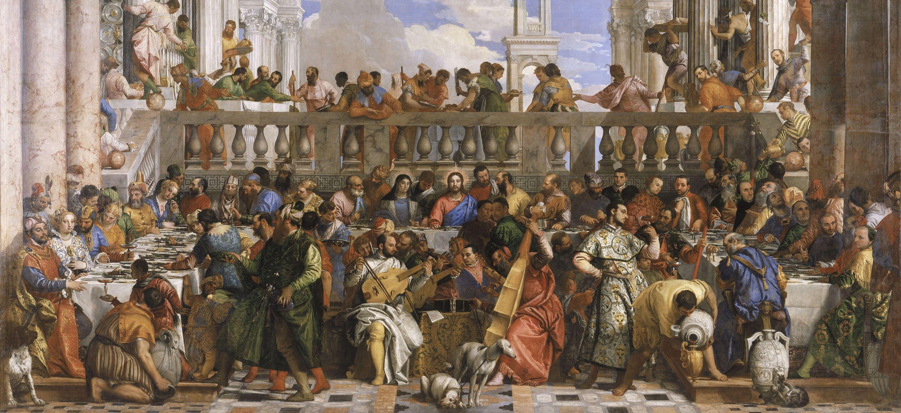 Afficher l'image d'origine (avec images)   Peinture baroque, Comment peindre, Peinture renaissance