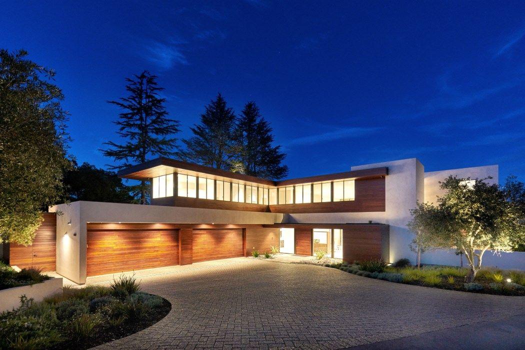 Iconic Modern Masterpiece 10718 Mora Dr Los Altos Hills