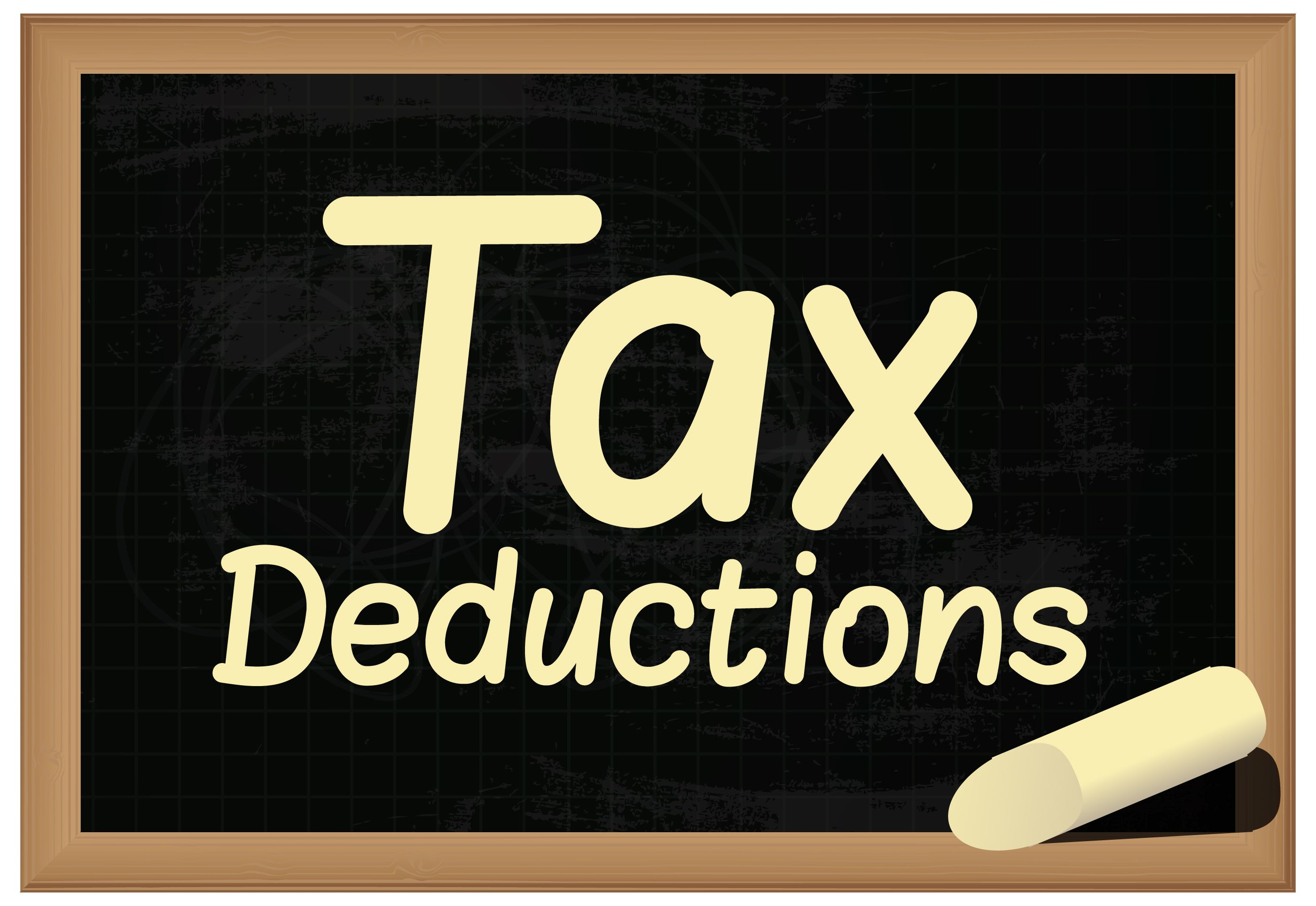 Tax Deductions And Advice For 1099 Misc Independent Contractors