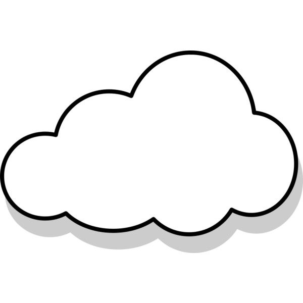 nuage cloud liked on polyvore featuring fillers backgrounds rh pinterest com