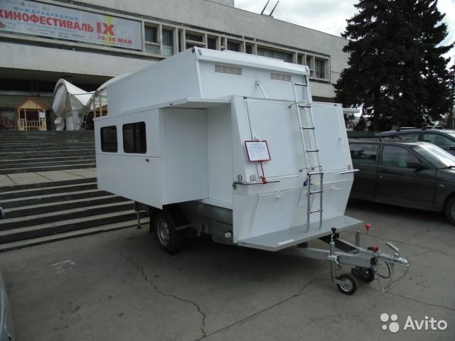 Автодом из фольксваген транспортер клуб фольксваген транспортер