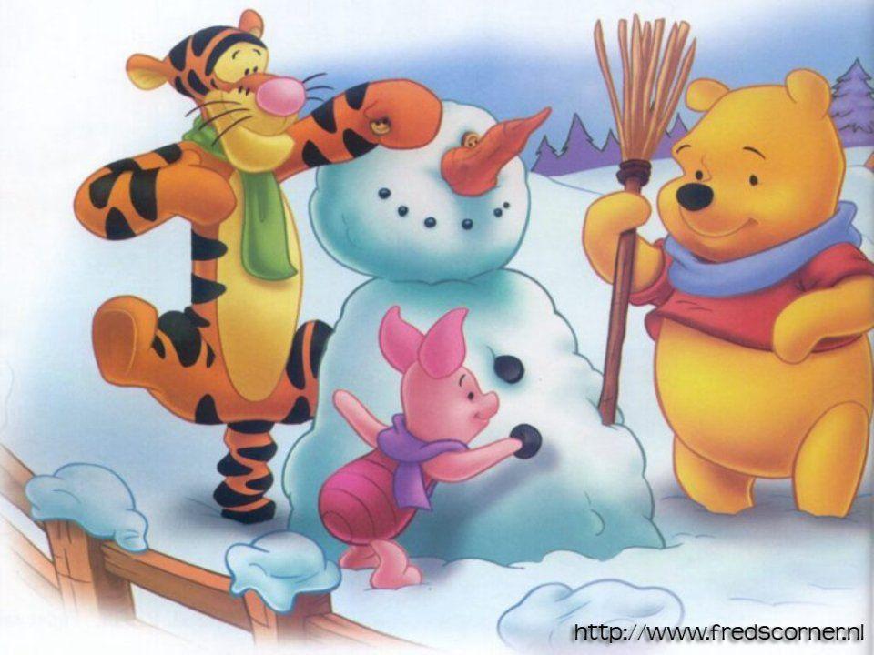 winnie pooh I love Pooh Bear and gang! Pinterest
