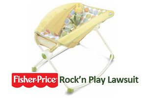 Tuscaloosa Couple Launches Fisher Price Rock N Play Infant Sleeper Lawsuit Says Infant Sleeper Made Their Three Month Old So Baby Sleepers Fisher Price Fisher
