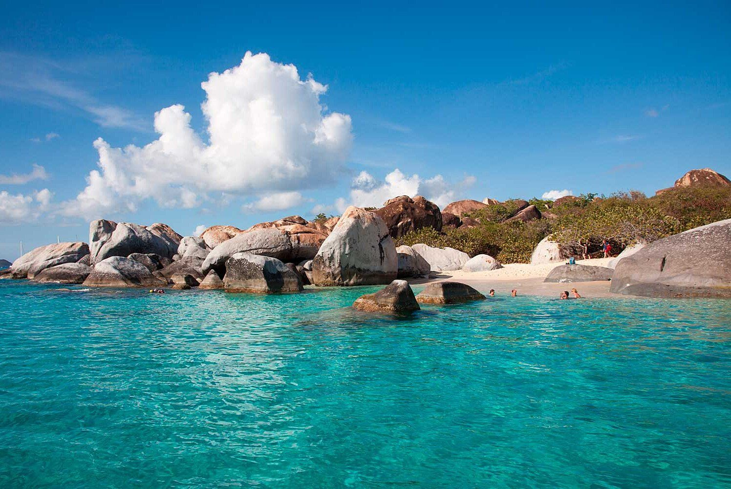 Top 25 Islands In The Caribbean Bermuda And The Bahamas In 2020