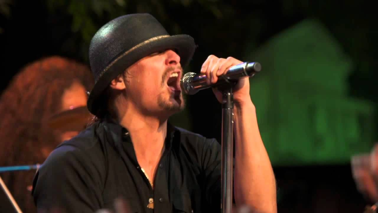 Live from the Artists Den: Kid Rock ...
