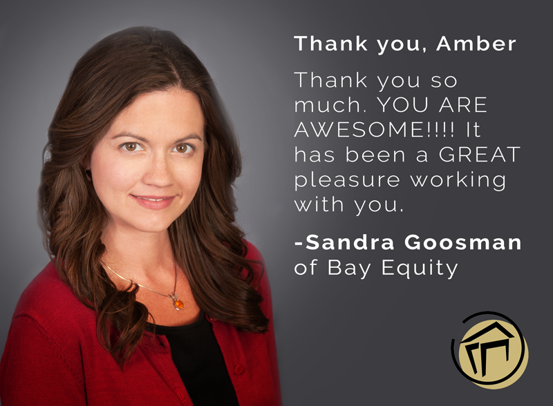 Way to always be a rockstar Amber! | Title insurance, You ...