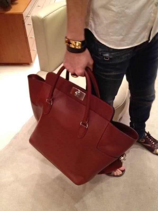 156b92025f8c Hermes Toolbox bag 33 cm
