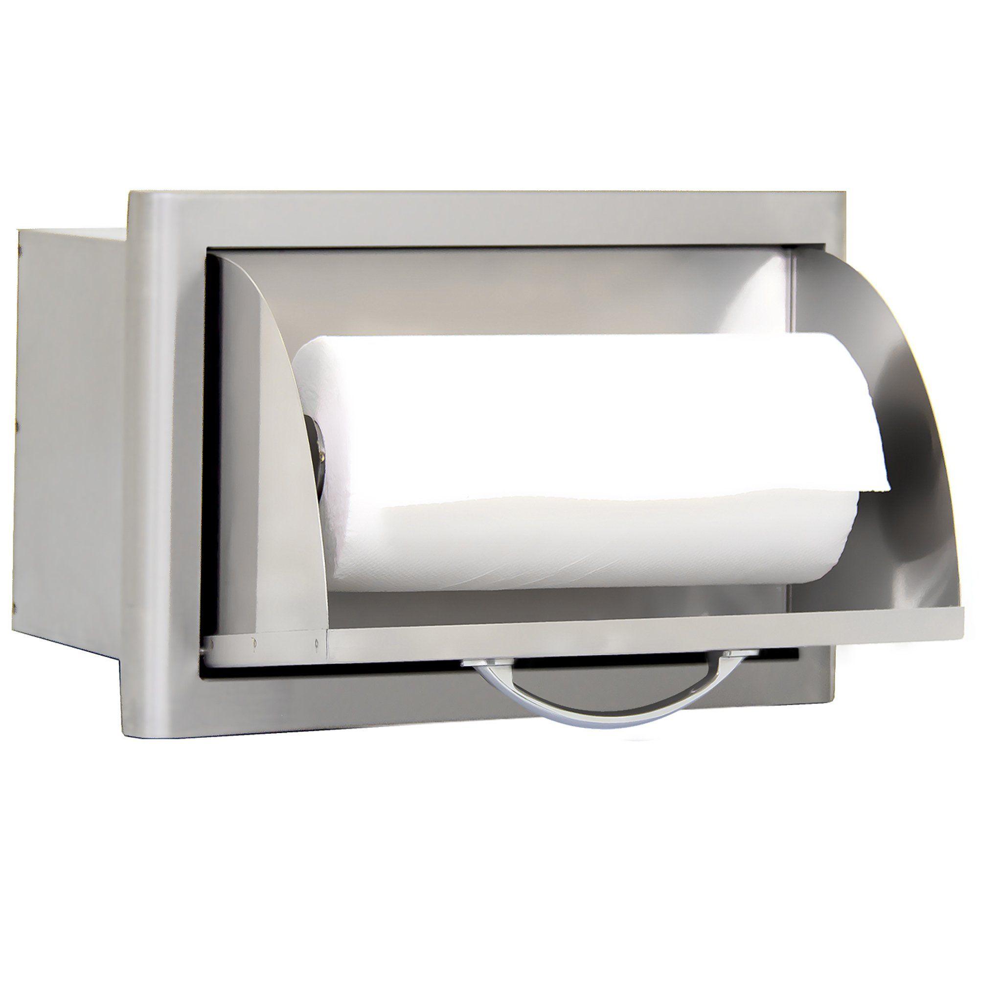 Blaze Paper Towel Holder Paper Towel Storage Paper Towel Holder Kitchen Paper Towel
