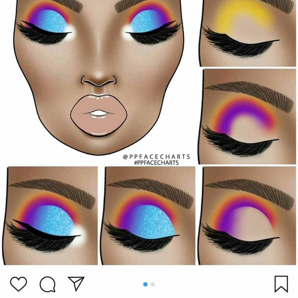 Best @PPfacecharts Looks of August so far!!!