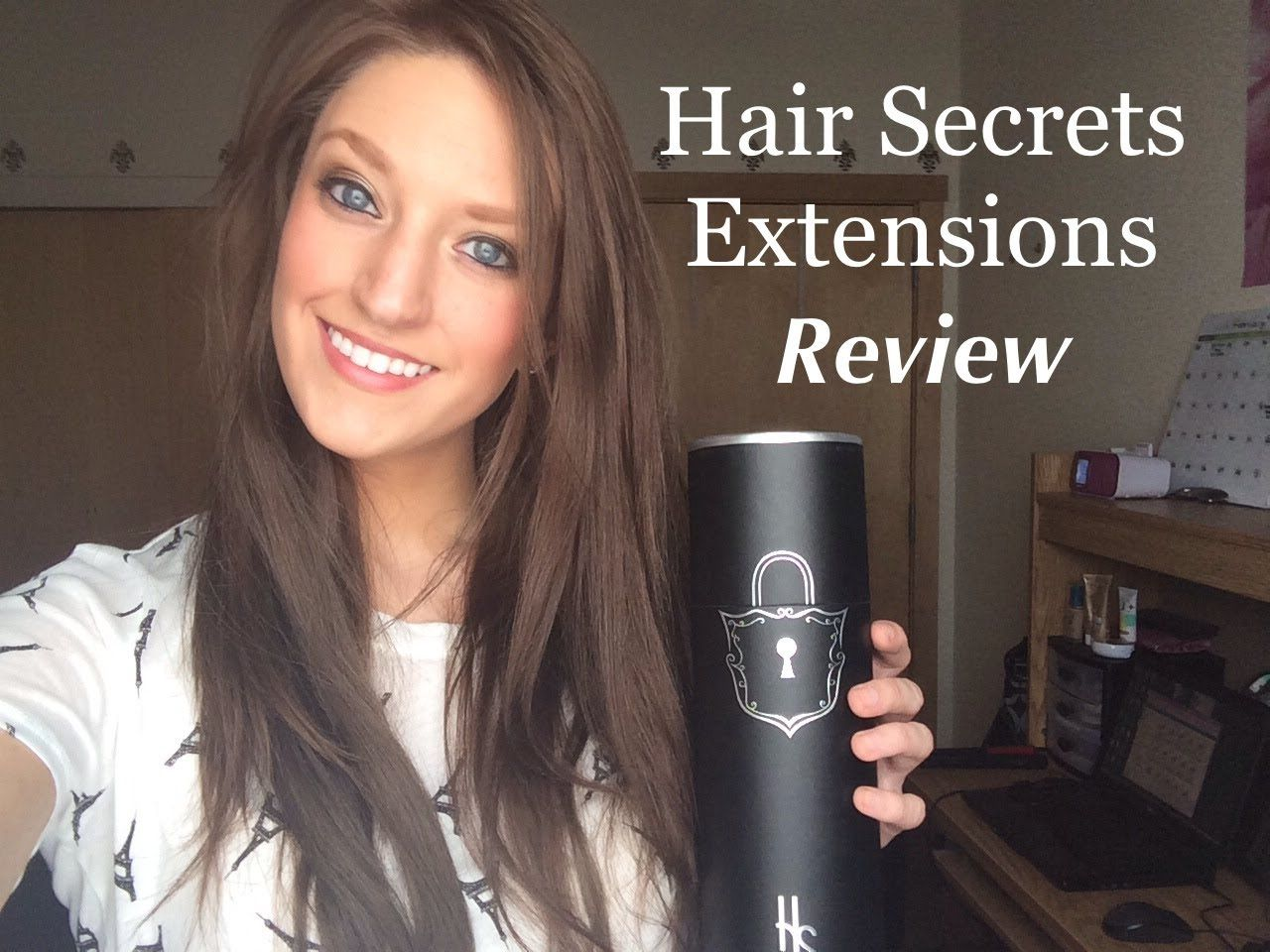 Hair Secrets Extensions Review Hair Nails And Makeup Pinterest