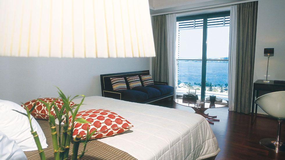 Deluxe Guestroom|Spacious sea view guestroom
