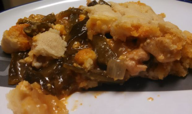 Hot tamale fever: Add this tasty treat to your list of dinner pies