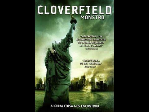 Cloverfield Monstro Assistir Filme Completo Dublado Assistir
