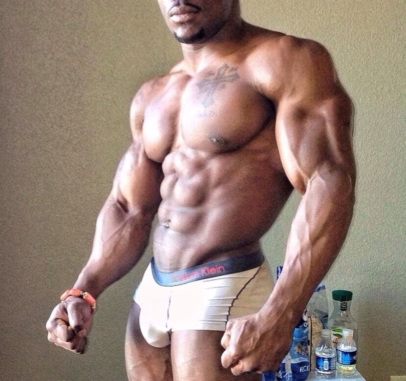 Sexy hot muscle babies — 9