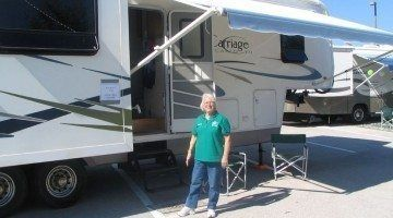 RV Height Issues: Do You Know Your RVs Clearance Level