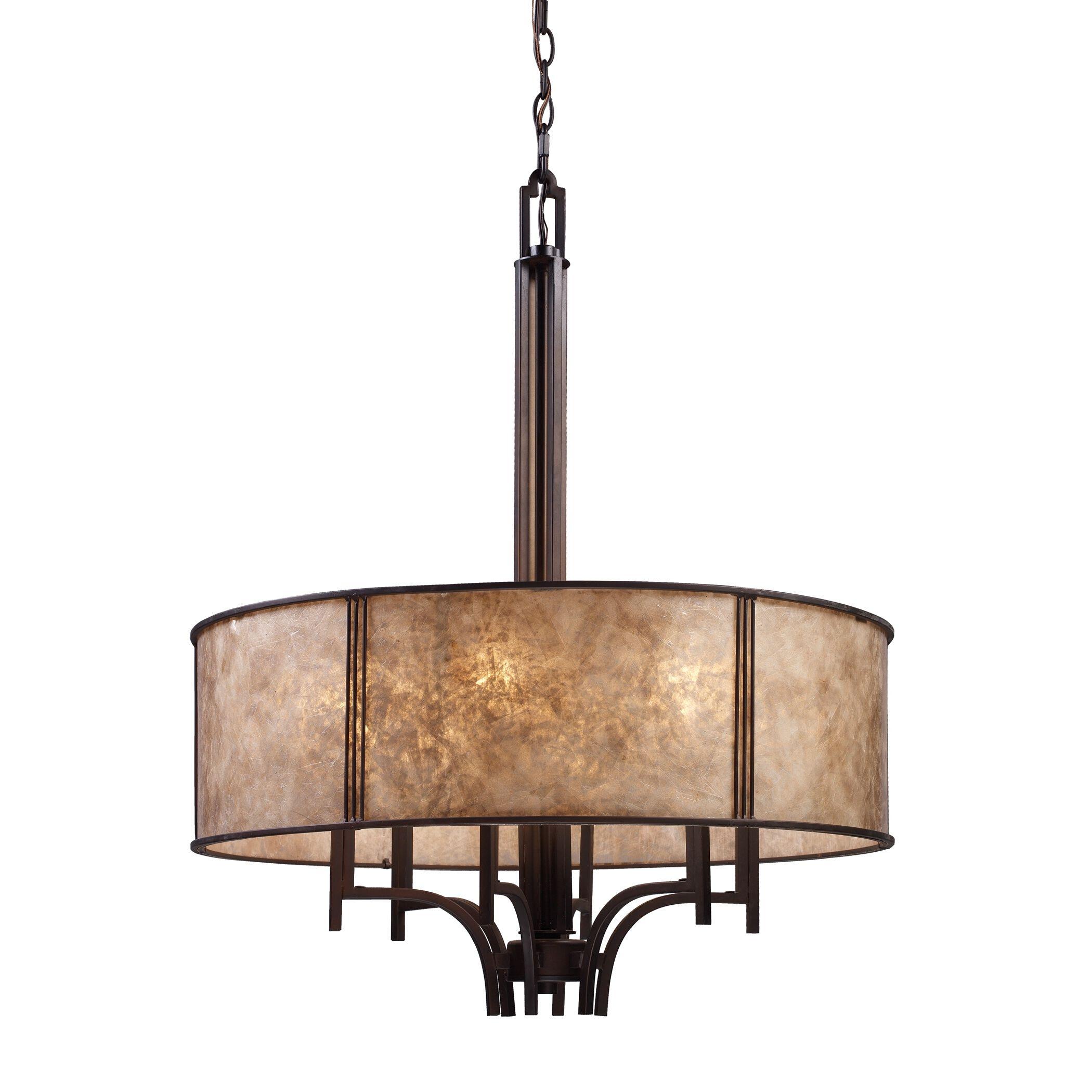 Elk lighting elk lighting barringer light