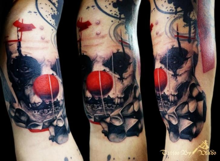 Ben noto Vlado Aries Tattoo Czech Republic (2) | Ideas | Pinterest | Trash  FO97