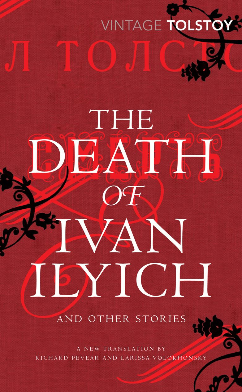 of ivan ilych essays The death of ivan ilych, by leo tolstoy provides a literary portrait of a mans life and death this exercise aims to analyse denial and the inevitability of death.