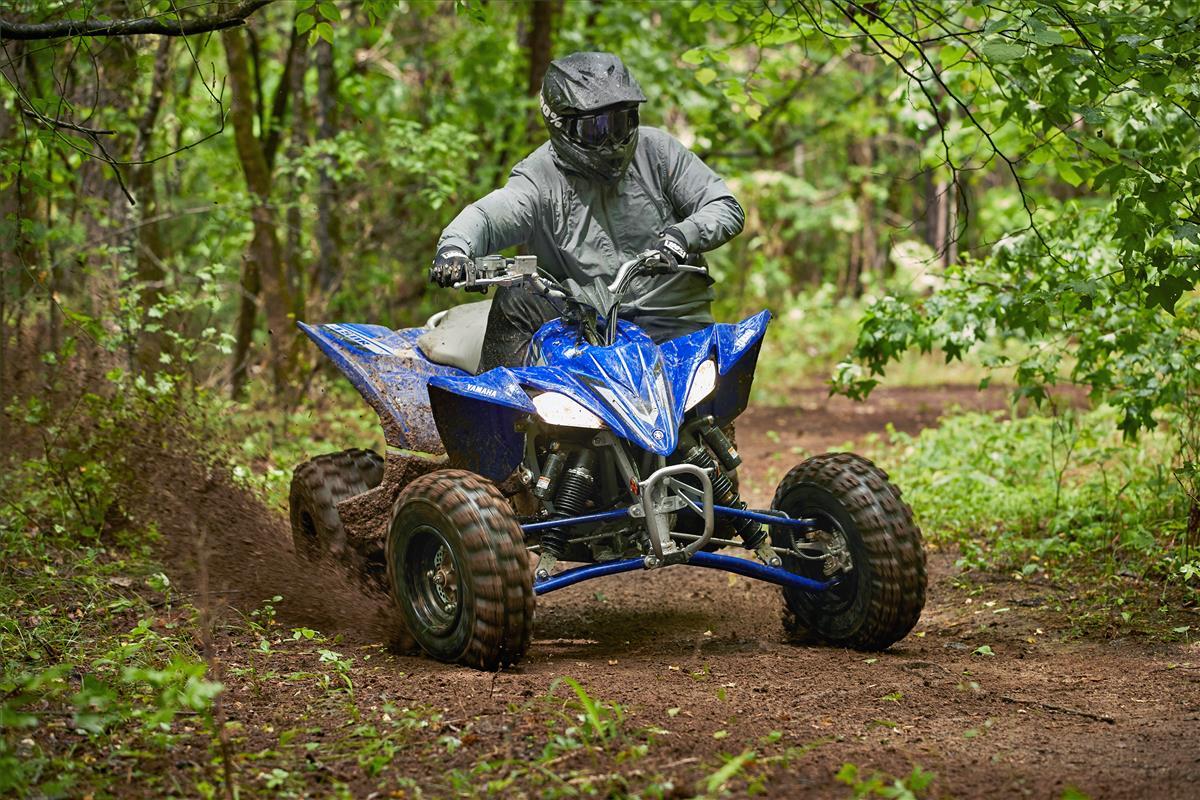 2020 Yamaha Yfz450r Sport Atv Model Home Sport Atv Atv