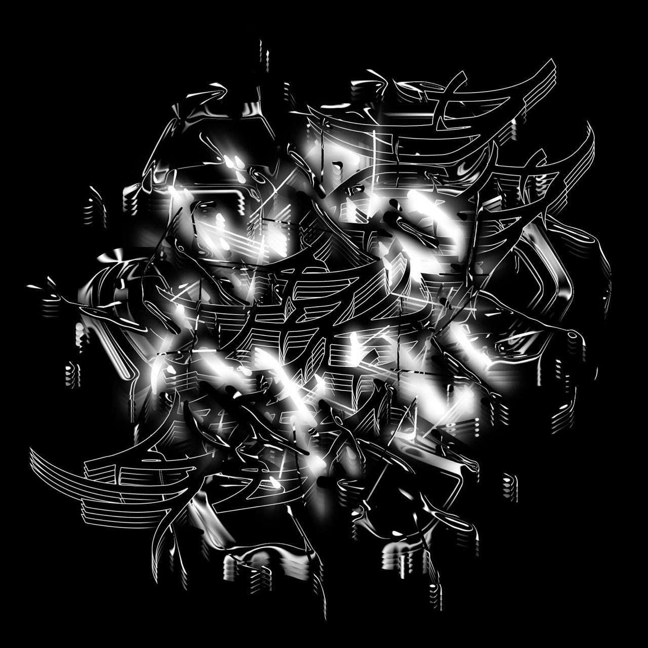 MIKEY JOYCE Cybergoth, Artwork, Art