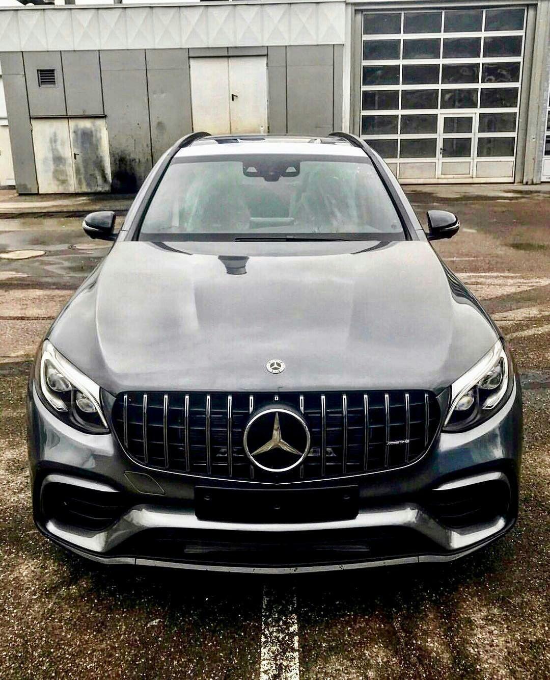 Mercedes-AMG GLC63s C253