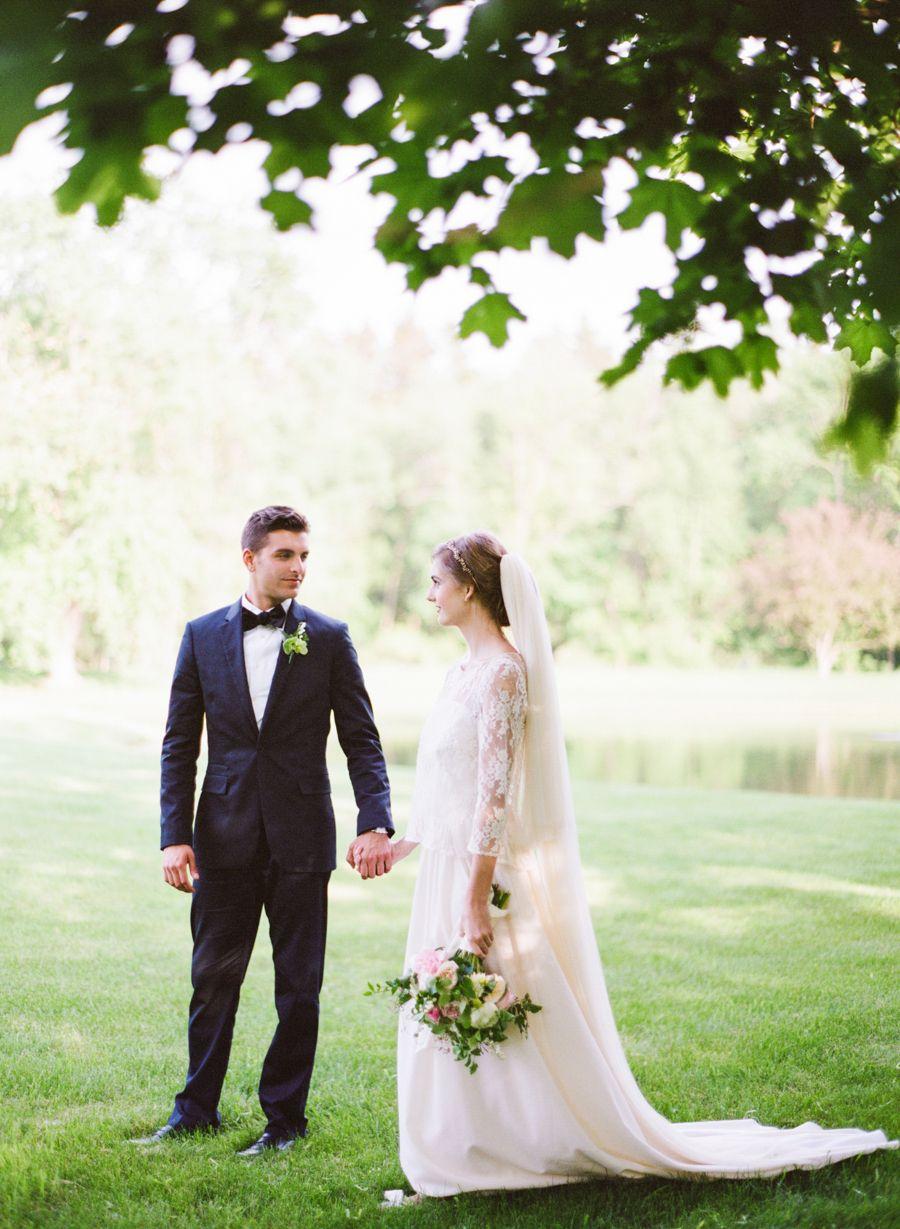 Morning wedding dresses  Photography Yazy Jo  yazyjo Read More on SMP