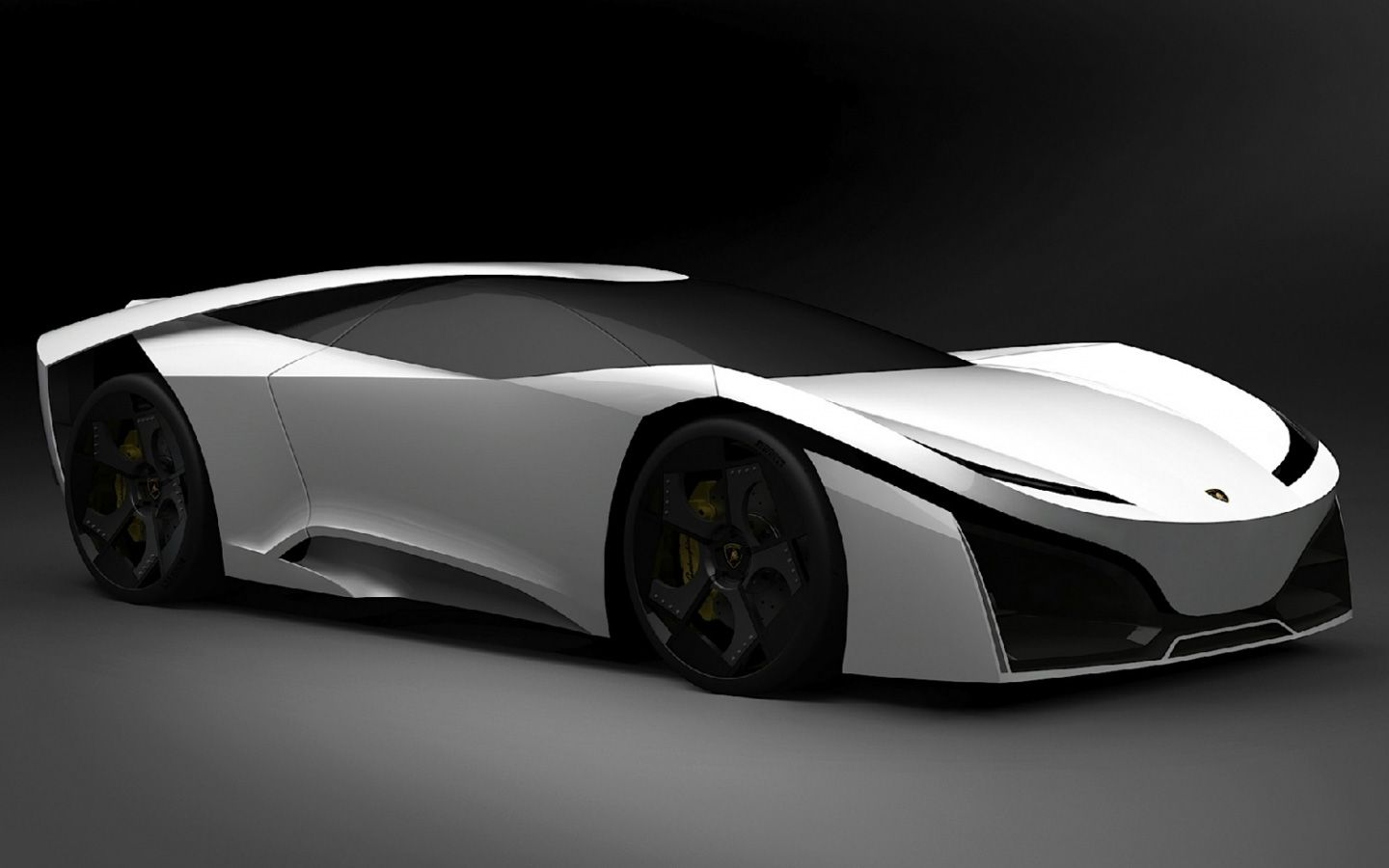 The Extraordinary Picture Below Is Section Of Newest Lamborghinis