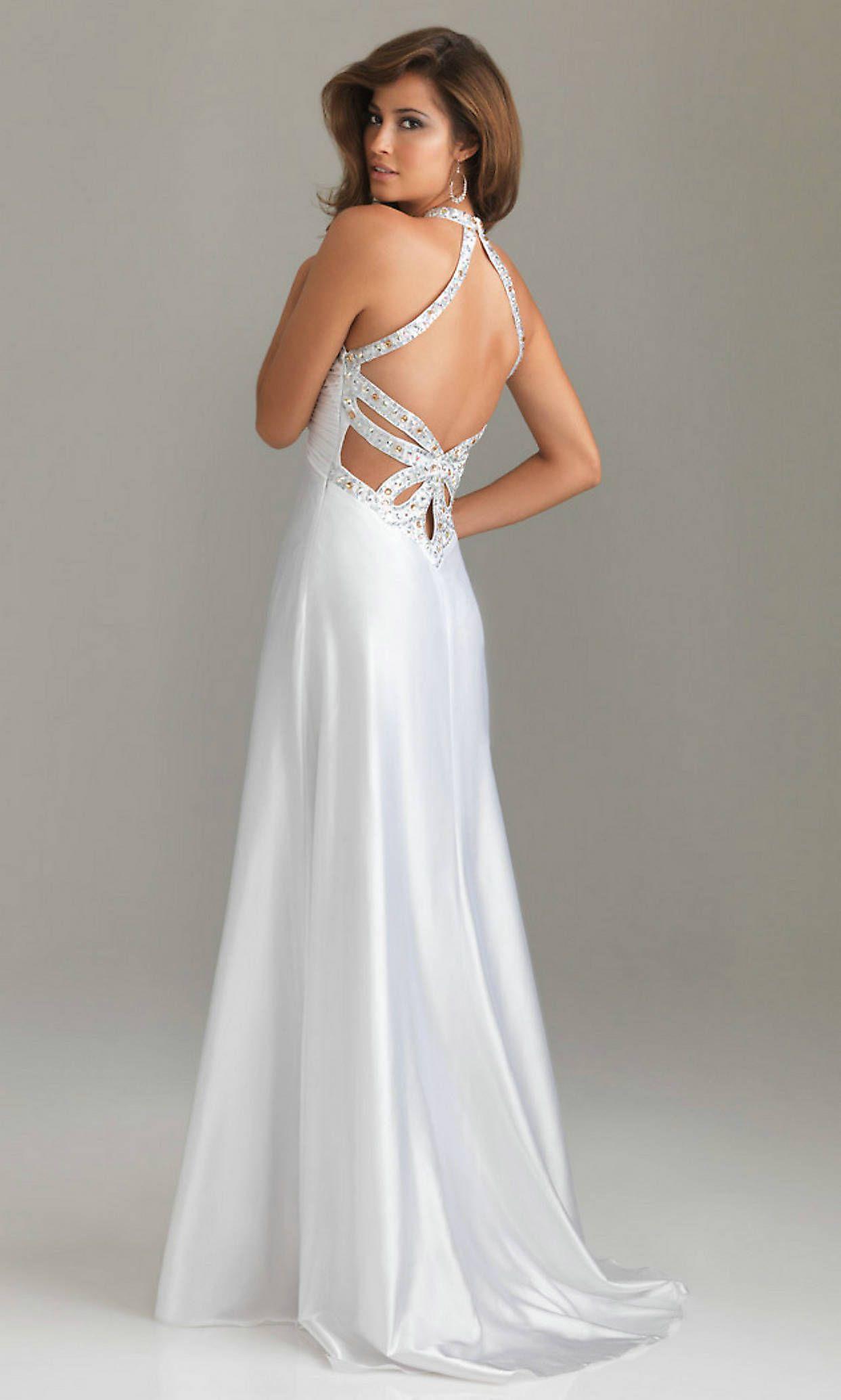 beautiful white prom dresses favorite pinterest prom