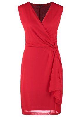 quality design 157c0 d5dff Vestito di maglina - red | fashion ideas | Vestiti estivi ...
