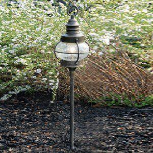Hanover Lantern Lvw6368 Low Voltage Pathway Light Gorg