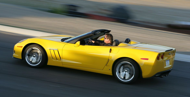 2010 Corvette Grand Sport Corvette grand sport