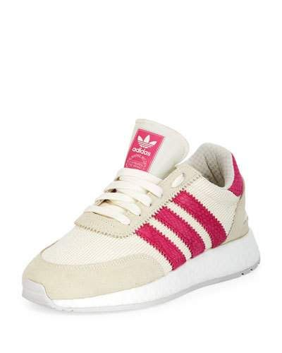 b760a025e77 Adidas I-5923 Women s Trainer Sneaker