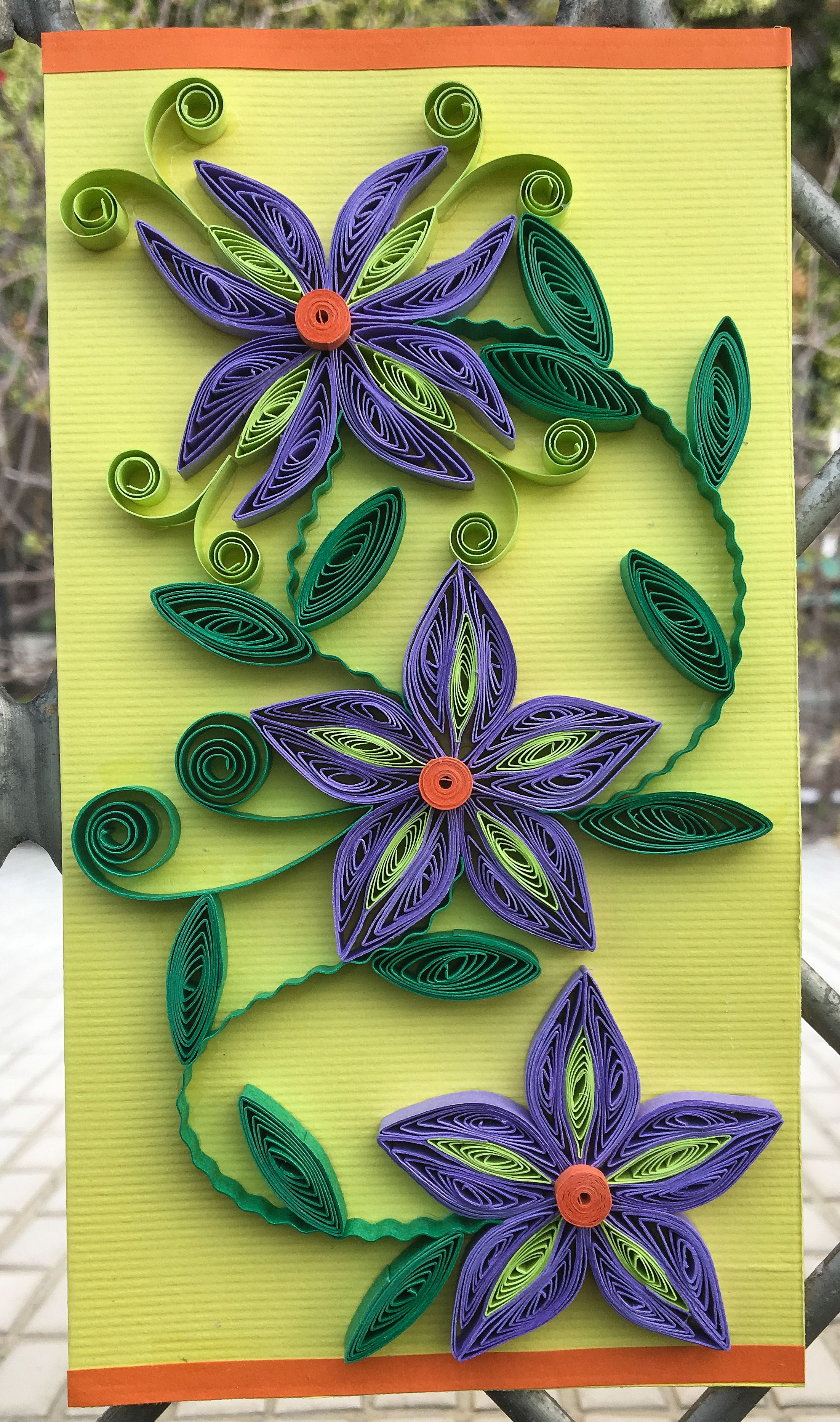 Pin By Noreen Pelletier On Paper Quilling Quilling Paper