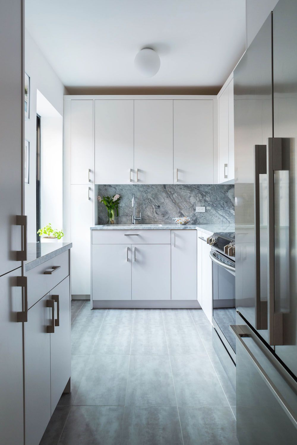 small kitchen design | tips and tricks to maximize your small