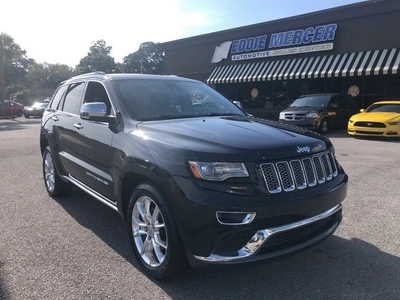 Used Grand Cherokee For Sale In Pensacola Fl Eddie Mercer Automotive In 2020 Grand Cherokee For Sale 2014 Jeep Grand Cherokee Pensacola