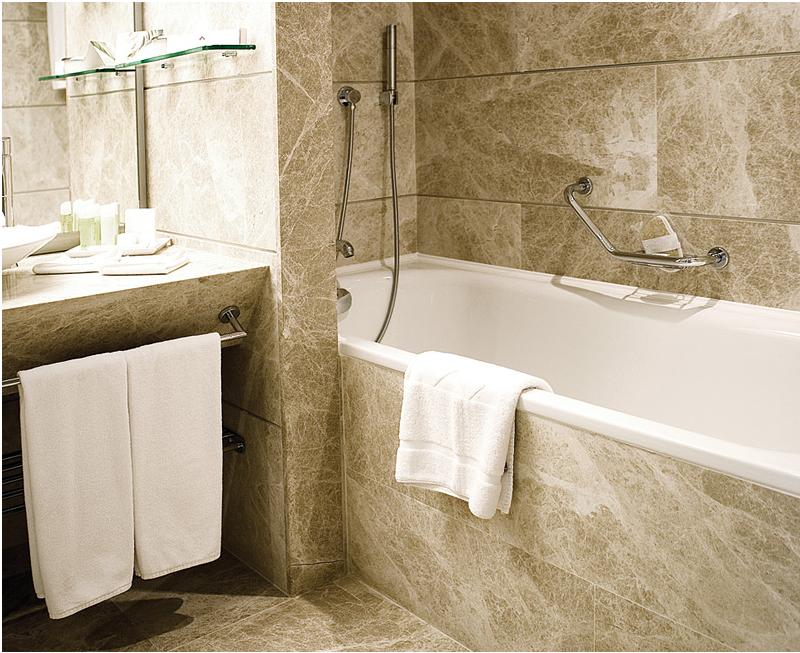 Natural Stone Tile Bathroom   Bathroom Tile   By Tiles Unlimited Nice Ideas